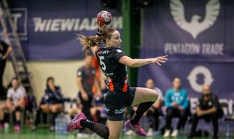 PGNiG Superliga Kobiet. MKS Piotrcovia Piotrków Trybunalski - Młyny Stoisław Koszalin 33:28 (galeria)