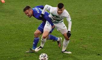 PKO Ekstraklasa. Piast Gliwice - Lechia Gdańsk 2:0 (galeria)