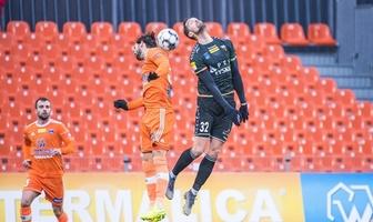 Fortuna I liga: Bruk-Bet Termalica Nieciecza - GKS Tychy 0:0 (galeria)