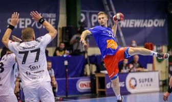 PGNiG Superliga. Piotrkowianin Piotrków Trybunalski - Górnik Zabrze 20:30 (galeria)