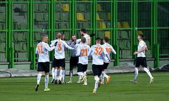 Fortuna 1 liga: GKS Bełchatów - Chrobry Głogów 1:2 [GALERIA]