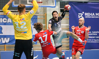 PGNiG Superliga. Grupa Azoty SPR Tarnów - Torus Wybrzeże Gdańsk 29:30 (galeria)