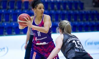 EBLK. Energa Toruń - Basket 25 Bydgoszcz 63:85 (galeria)