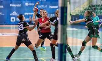 PGNiG Superliga Kobiet. EKS Start Elbląg - MKS Perła Lublin 22:25 (galeria)