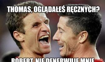 """Piłka ręczna. MŚ 2021. """"Robert, nie denerwuj mnie"""". Zobacz memy po meczu Polska - Niemcy"""