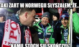 """PŚ w Rasnovie. """"Taki żart w Norwegii słyszałem"""". Zobacz najlepsze memy"""