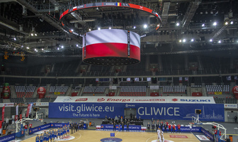 Eliminacje Eurobasket 2022: Polska-Rumunia 88:81 [GALERIA]