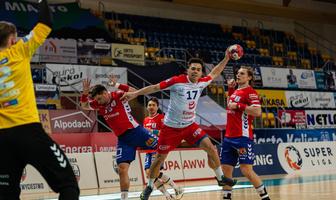 PGNiG Superliga. Energa MKS Kalisz - TORUS Wybrzeże Gdańsk 30:23 (galeria)