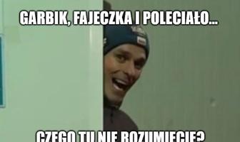 """MŚ 2021. """"Garbik, fajeczka i poleciało"""". Zobacz memy po złotym medalu Piotra Żyły"""