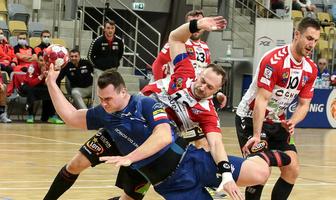 PGNiG Superliga Mężczyzn: KPR Gwardia Opole - Chrobry Głogów 28:28 k.4:2 (galeria)