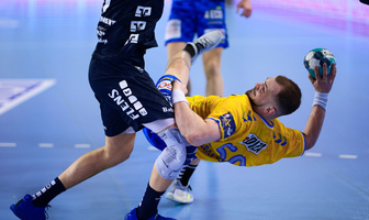 Liga Mistrzów: Łomża Vive Kielce - SG Flensburg-Handewitt 28:31 [GALERIA]
