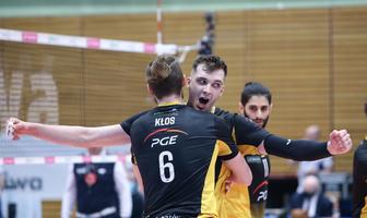 PlusLiga: 2. mecz o 3. miejsce: Verva Warszawa Orlen Paliwa - PGE Skra Bełchatów 1:3 (galeria)