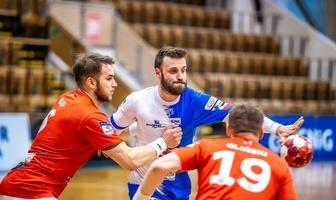 PGNiG Superliga Mężczyzn. Górnik Zabrze - MMTS Kwidzyn 31:20 (galeria)