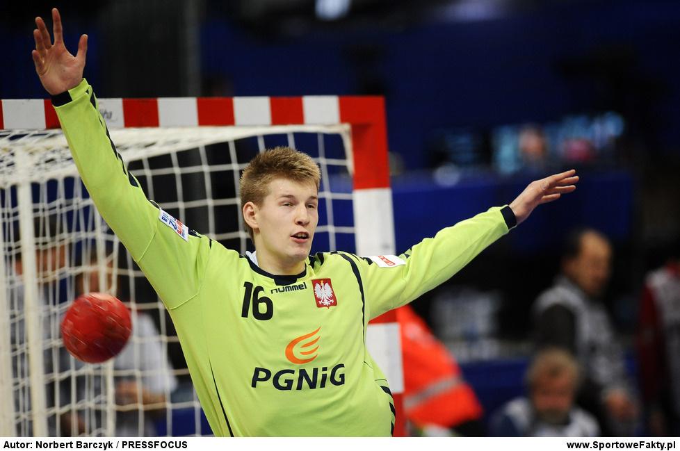 Polska - Niemcy 33:32