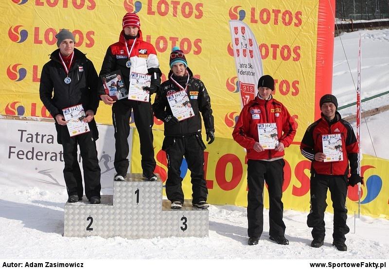 Lotos Cup w Zakopanem