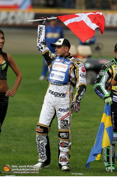 Fotorelacja z Grand Prix Nowej Zelandii