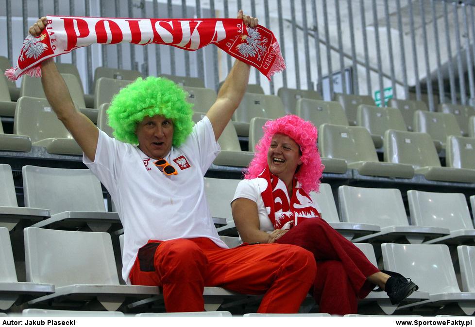 Polska - Serbia 25:25