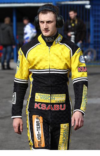 Zbigniew Suchecki liczy się z ciężkim sezonem
