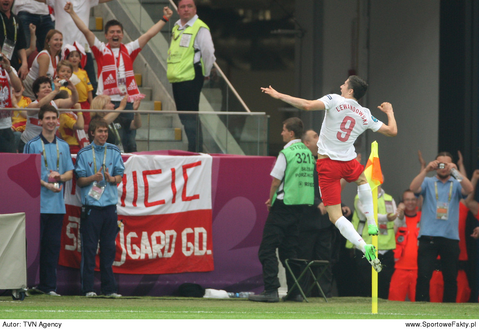 Radosna strona Euro 2012