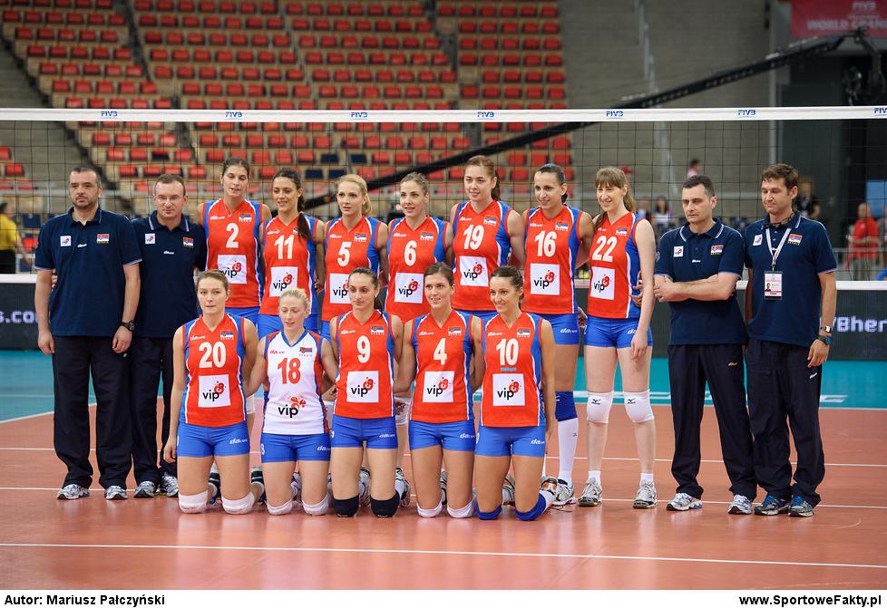 Polska - Serbia 3:2 - WP SportoweFakty