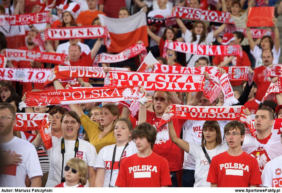 Polska - Włochy 1:3