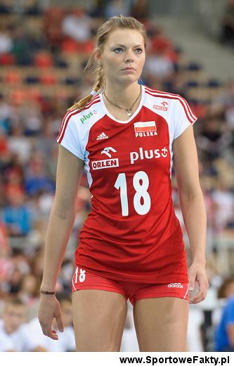 W przyszłym sezonie Maja Tokarska będzie walczyć o mistrzostwo Polski w barwach Tauronu MKS