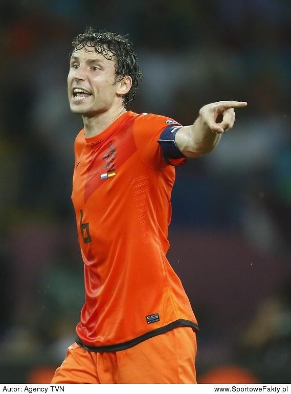 Niemcy - Holandia 2:1