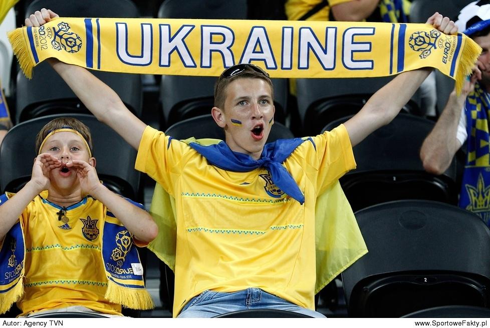 Anglia - Ukraina 1:0