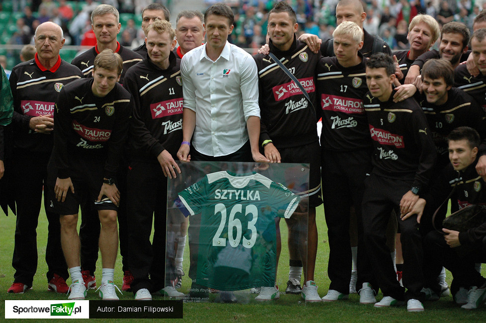 Polish Masters: Śląsk Wrocław - Athletic Bilbao 0:1