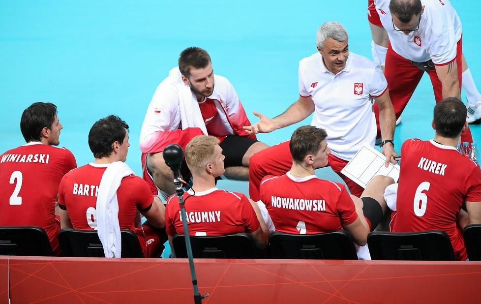 Polska - Bułgaria 1:3