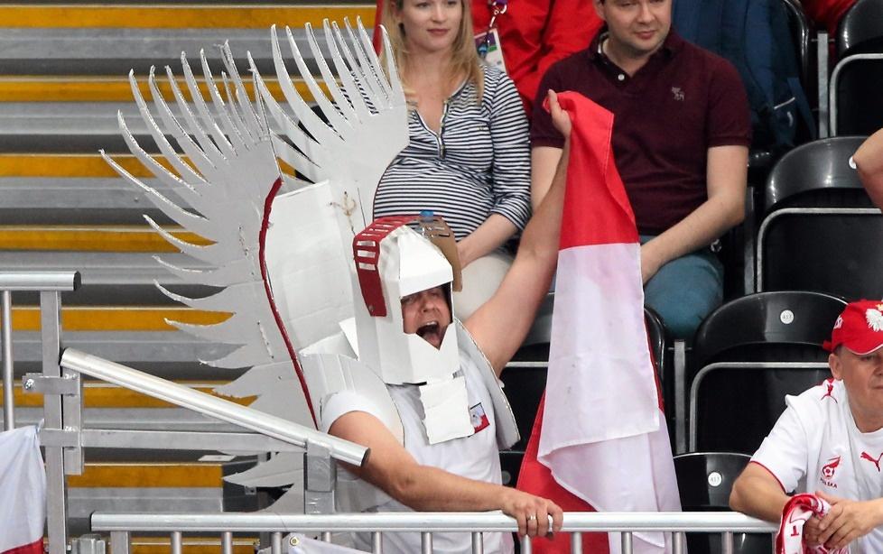 Polska - Argentyna 3:0