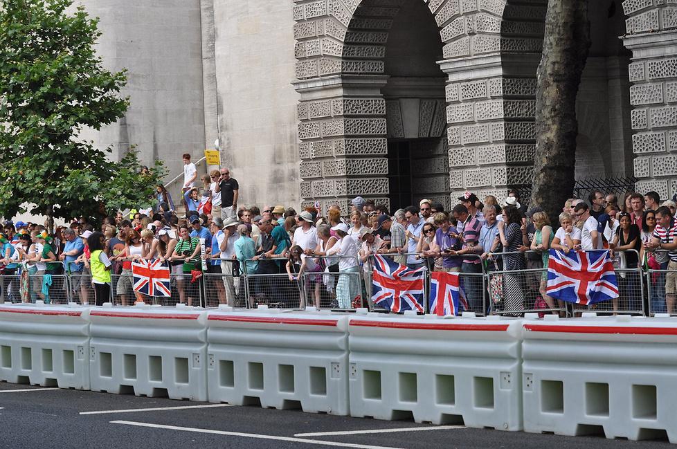 Maraton na IO w Londynie