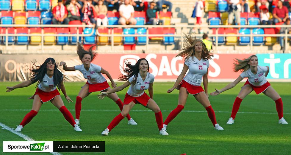 Eliminacje MME: Polska - Portugalia 0:0