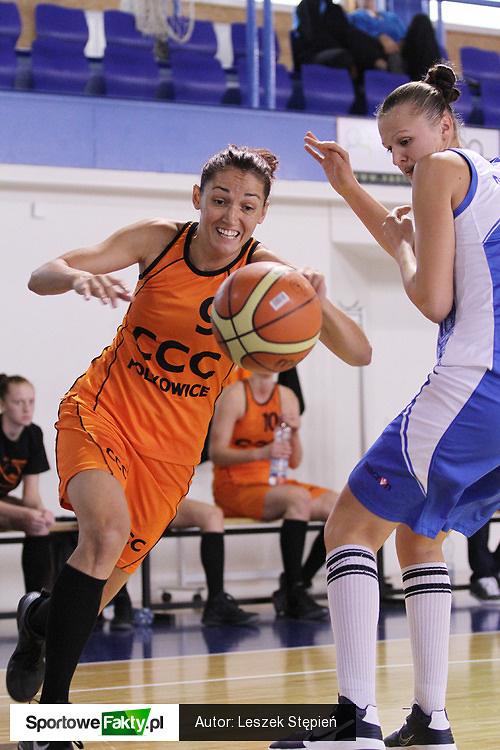 Mekr's CUP: CCC Polkowice - Dynamo Kursk