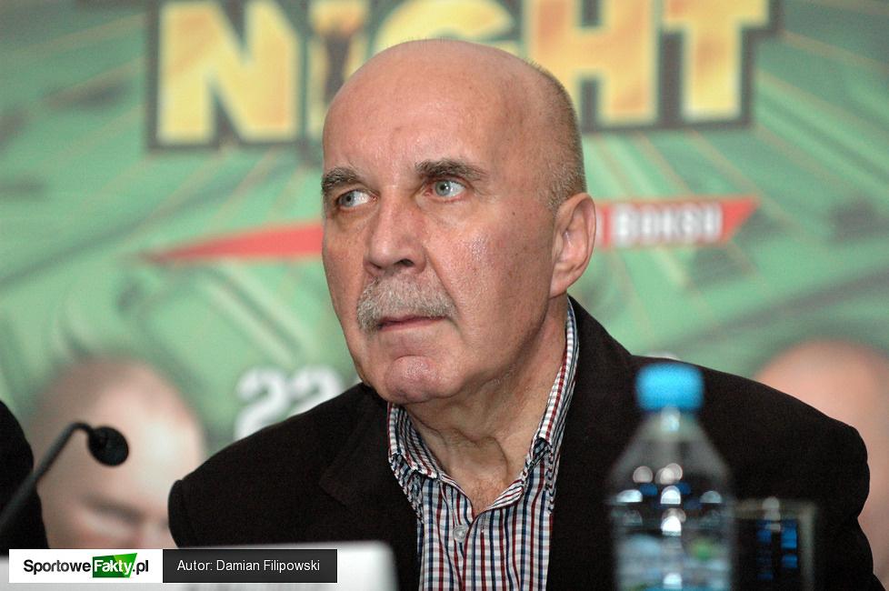 Ważenie przed Wojak Boxing Night Włodarczyk-Palacios II
