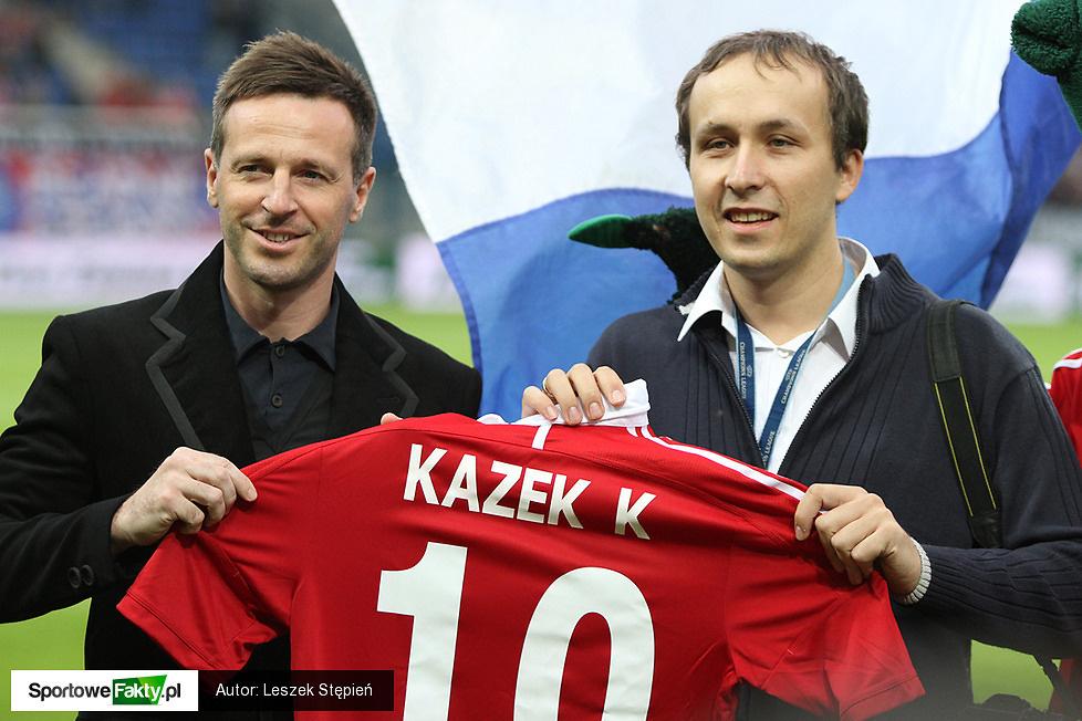 Wisła Kraków - Lechia Gdańsk 1:0