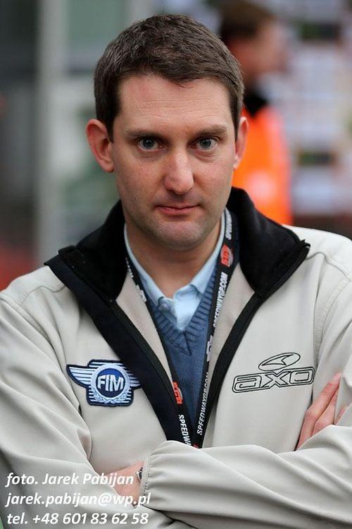 Trening przed FIM Toruń Speedway Grand Prix Polski 2012, cz. 2