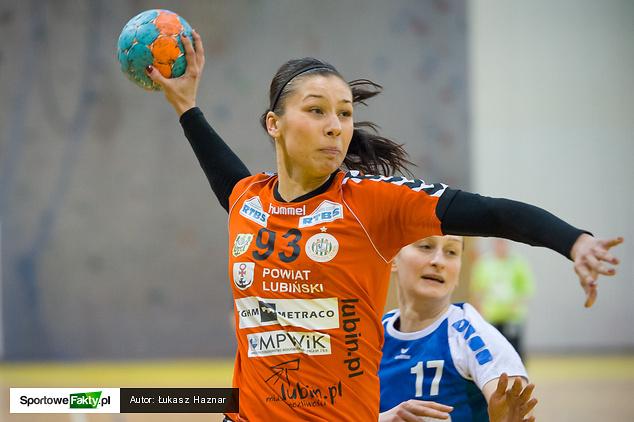Sabina Kobzar będzie starała się powrócić do formy w Chorzowie