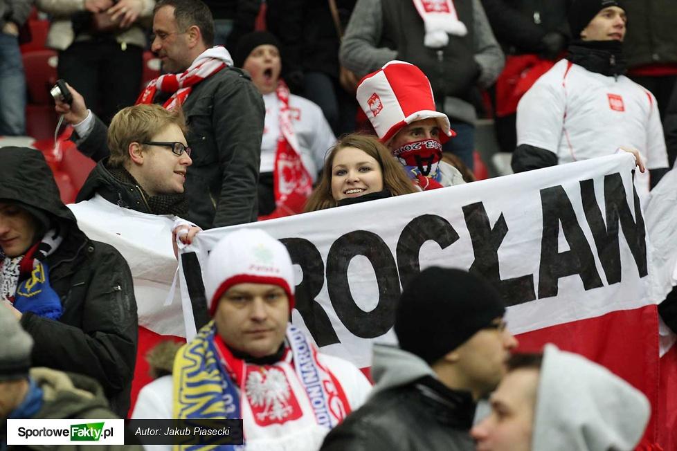 Polska - Ukraina 1:3 cz.2