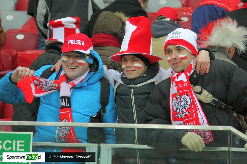 Polska - Ukraina 1:3 cz.4