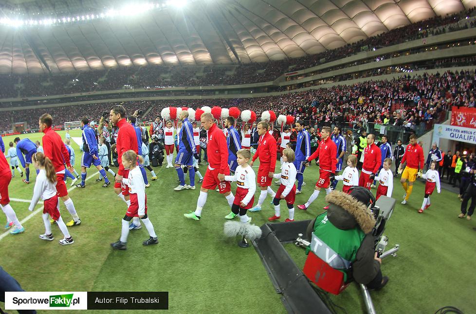 Polska - San Marino 5:0, część 2
