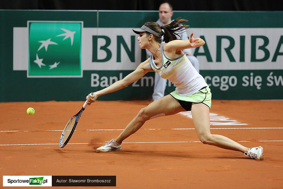 WTA Katowice: Shahar Peer - Cwetana Pironkowa