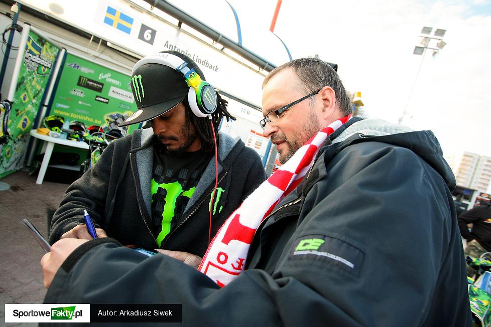 Grand Prix Europy w Bydgoszczy, część 2