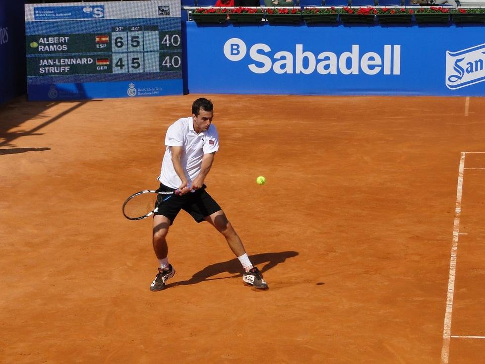 ATP Barcelona cz. 1