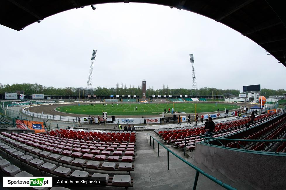 PLFA: Devils Wrocław - Giants Wrocław 18:27