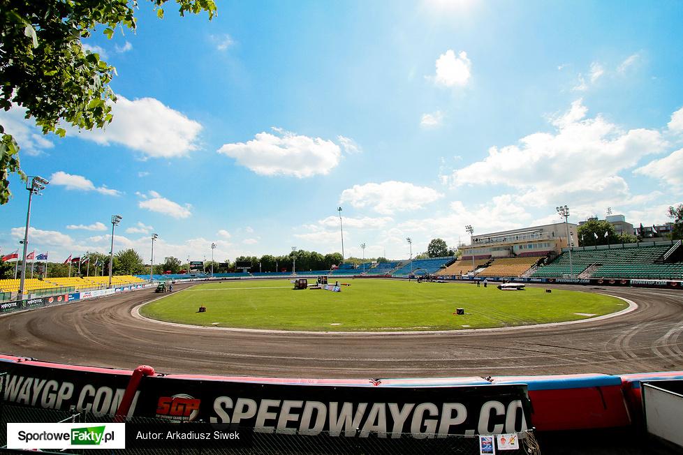 Grand Prix Czech w Pradze, część 1