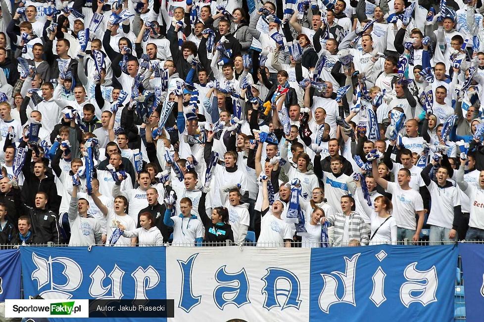 Lech Poznań - Podbeskidzie Bielsko-Biała 0:2