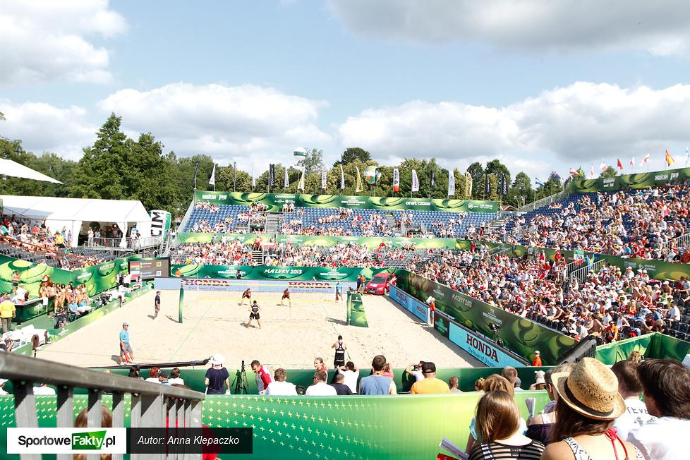 Mistrzostwa Świata 2013 - Stare Jabłonki - Dzień 6
