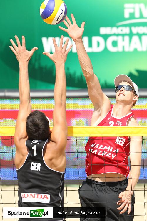 Mistrzostwa Świata 2013 - Stare Jabłonki - Dzień 7