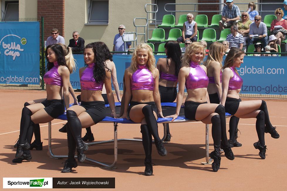 ITF Bella Cup 2013 w Toruniu: Finał gry pojedyńczej